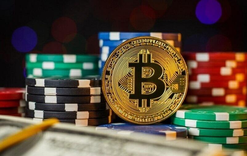 Mobilne kasyno bitcoin bez depozytu
