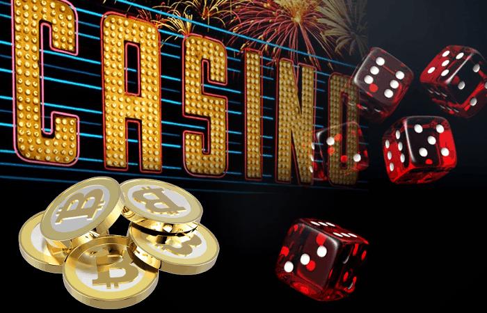 Nowe internetowe kasyna bitcoin akceptujące nas graczy 2020