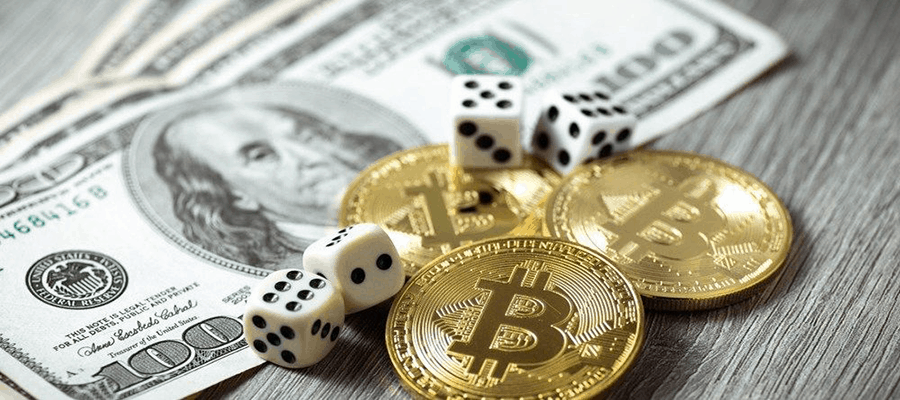 Bitcoin Casino na Queensland